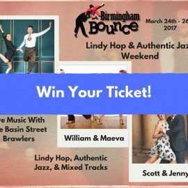 Win Tickets To The Bounce